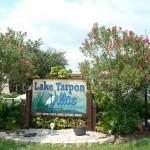 Lake Tarpon Villas