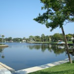 Park at Tarpon Springs
