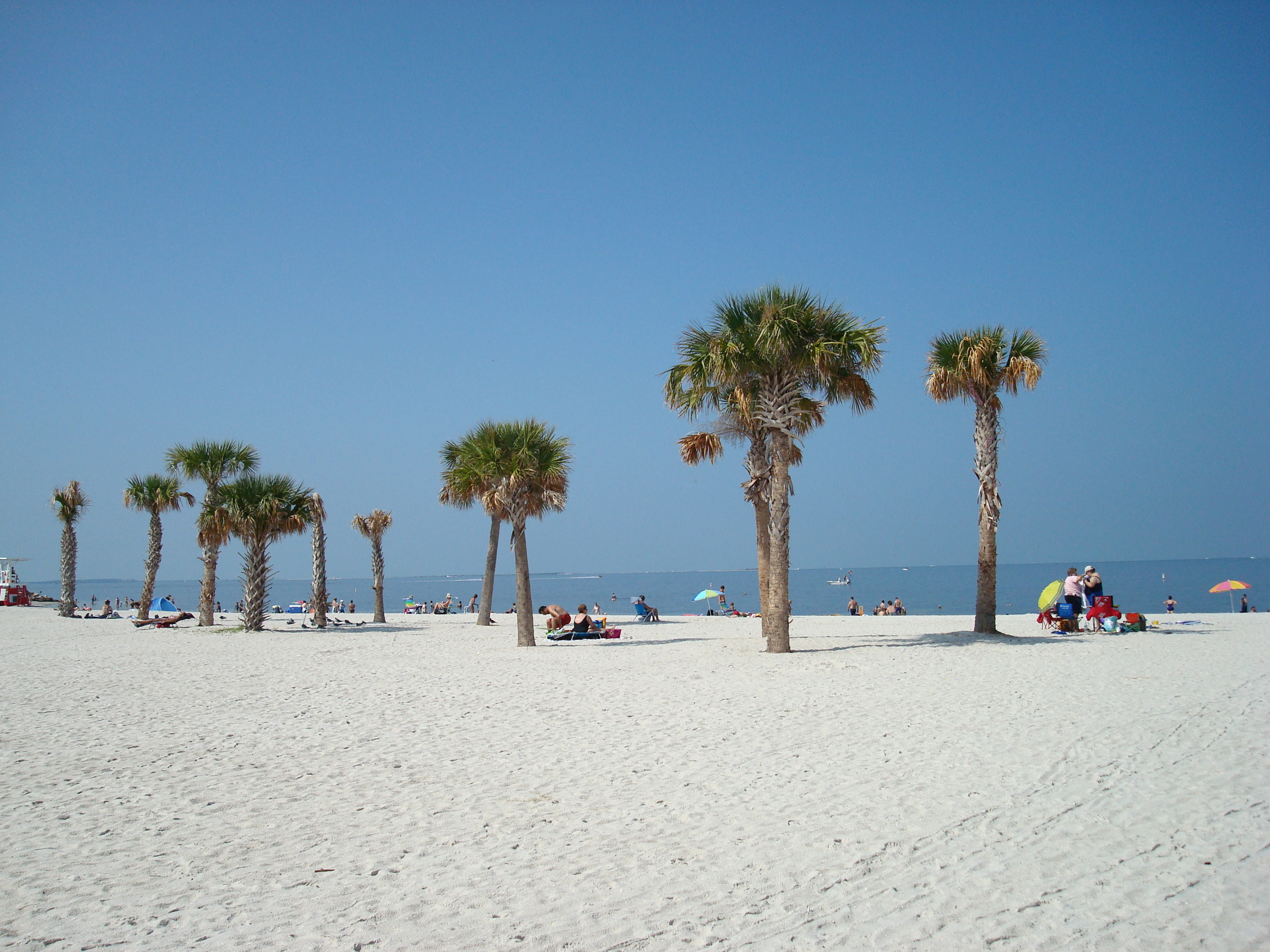 Florida is known as the sunshine state the southern tip of florida