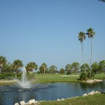 Golf at Tarpon Springs